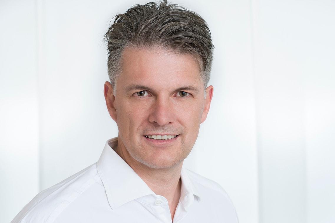 Prof. Dr. Med. Marcus Maassen