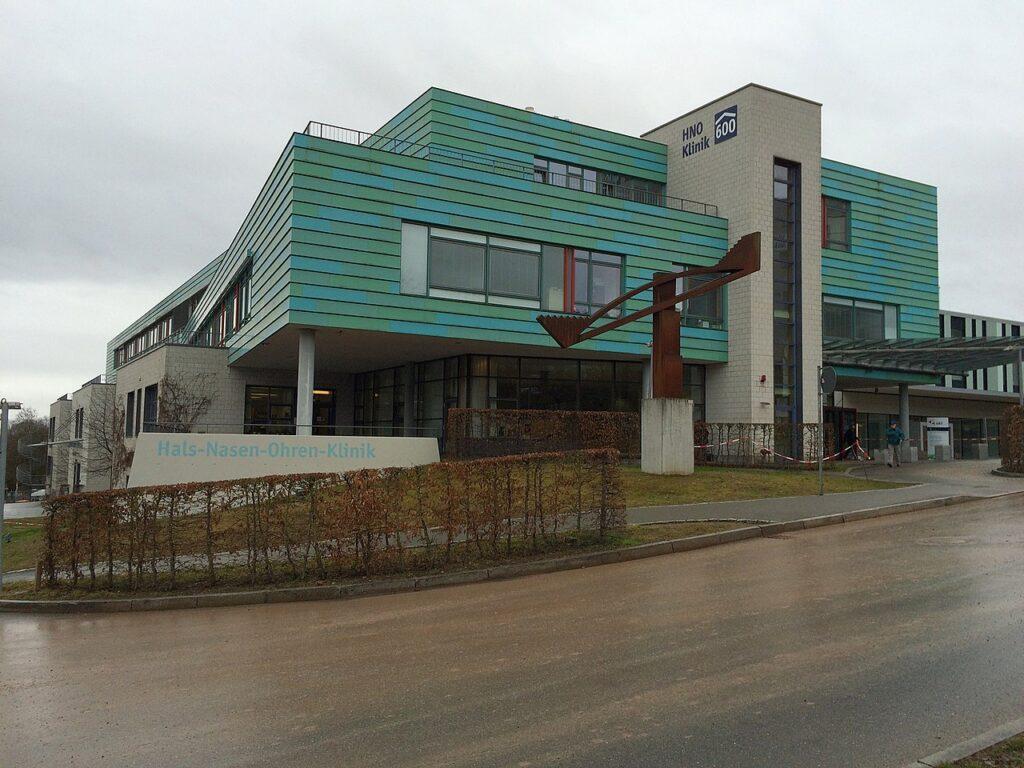 Univ.-HNO-Klinik Tübingen
